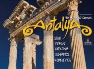 Aktüel dergisinin özel sayısında Antalya
