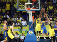 Fenerbahçe son saniye basketi ile üzüldü