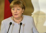 Angela Merkel Washington'da Donald Trump ile görüşecek