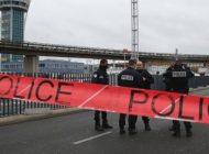 Paris savcılığında bomba paniği