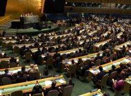 Türkiye BM'e yanıtı Şişli Taksim mektupla verdi
