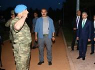 Recep Tayyip Erdoğan ve Abdullah Gül iftar yemeğinde buluştu