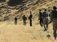 PKK'lı teröristler kaçırdıkları güvenlik korucusunu şehit etti