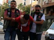 Adana'da 14 Yaşındaki Kız Çocuğunu Taciz Edene Linç Girişimi