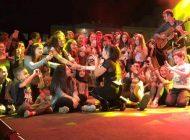 Sertab Erener Konseri Protokole Kızınca Terketti