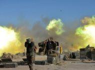 Telafer IŞİD'den Kurtarılıyor. Irak Ordusu Yaklaştı