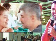 Alişan, Özcan Deniz'e Mutluluklar Diledi