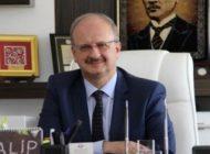 İzmir Katip Çelebi Üniversitesi Rektörü İstifa Ett