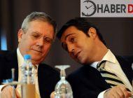 Ali Koç ve Aziz Yıldırım için bomba iddia!