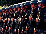 Askeriyede yeni dönem…