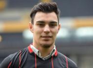 Fatih Terim'den Kaan Ayhan'a: Sözleşme yenileme. Seni Galatasaray'a alacağım