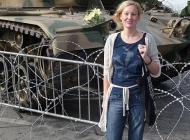 TRT World muhabiri Yasmina Ryan'ın sır ölümü