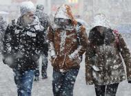 Prof. Dr. Orhan Şen 'den İstanbul'a kar uyarısı