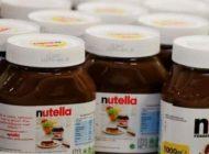 Süpermarkette 'Nutella savaşı'