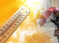 Kış ortasında şaşırtan sıcaklar geliyor!