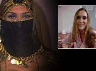 """""""Beni mafya öldürecek"""" diyen Mezdeke üyesi dansçı Aynur Kanbur'un katili kamerada"""