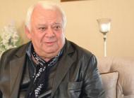 Usta oyuncu Ercüment Balakoğlu hayatını kaybetti!