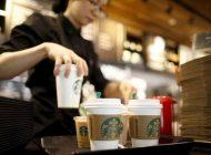 Starbucks'tan kahvelerinde kanser uyarısı!