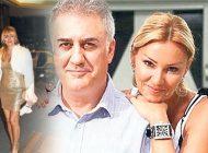 Ünlü oyuncunun eşi Çocuklar Duymasın'da pizza getiren kişiyi oynayacak…