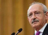 Kılıçdaroğlu: Kimse bu Gazi Meclis'in yetkilerini başkasına devredemez