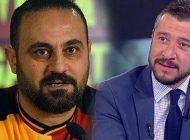 Tümer Metin'den Hasan Şaş'a eleştiri…