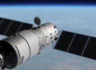 Çin'in kontrolden çıkan uzay aracı Tiangong-1, Dünya'ya Pazartesi günü düşecek
