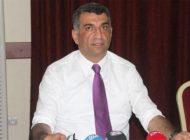 CHP'li Gürsel Erol oturma eyleminden vazgeçti
