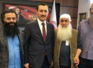 Selefiler: Demokrasiye inanmıyoruz ama oylarımız Erdoğan'a