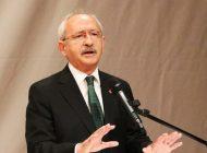 Kılıçdaroğlu: Telefonlarımız dinleniyor