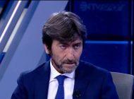 Rıdvan Dilmen: Ali Koç ve yönetimi UEFA ile başarılı bir görüşme gerçekleştirmiş