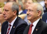 CHP'de son durum: Muhalifler imza sayısını açıkladı
