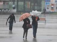 Meteoroloji saat verdi! İstanbul için çok kritik uyarı!