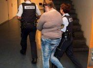 Korkunç ebeveynlere 12 yıl hapis cezası