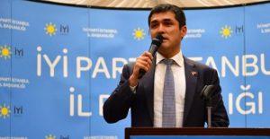 İYİ Parti'den Ekrem İmamoğlu'na: Aslanlar gibi yanındayız