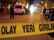 İki kadın boş arazide korkunç halde bulundu!