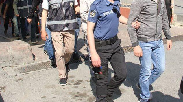 Ankara'da FETÖ operasyon: Çok sayıda gözaltı