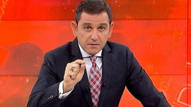Fatih Portakal'dan yeni vergilere eleştiri