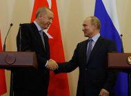 Türkiye ile Rusya arasında tarihi mutabakat!