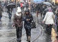 İstanbul ve Ankara da listede… Türkiye kara bürünecek!