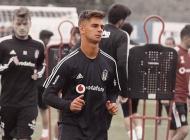 Beşiktaş'a Hasic müjdesi!