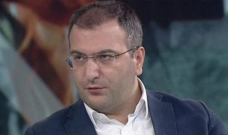 Cem Küçük: Erdoğan karşıtı biri seçilirse hepimiz yargılanırız, seri tutuklamalar başlar
