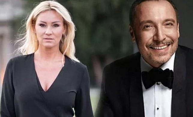 Cenk Eren'in Pınar Altuğ'a yaptığı etek boyu yorumu olay oldu!