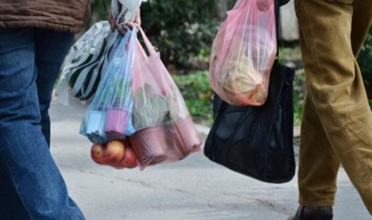 Yeni yılda plastik poşete zam geldi!