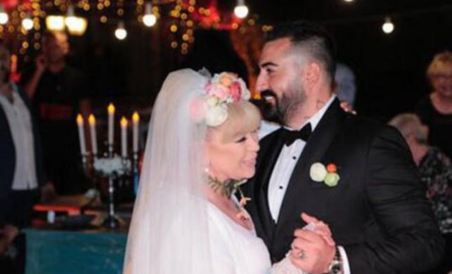 Zerrin Özer ve Murat Akıncı anlaşmalı olarak boşandı