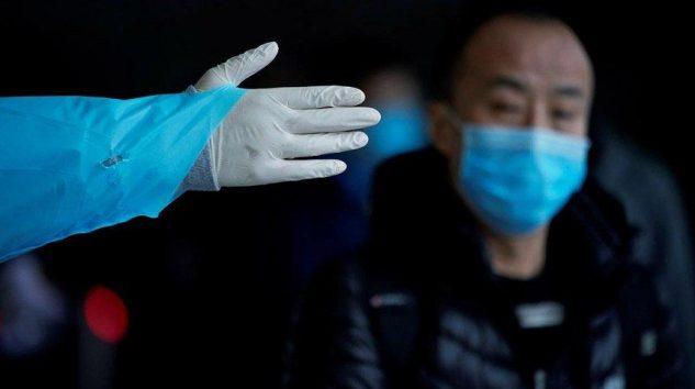 Çin'deki Türk'ten flaş iddia