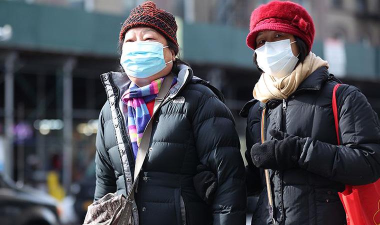Çin'de koronavirüsün sosyal etkisi