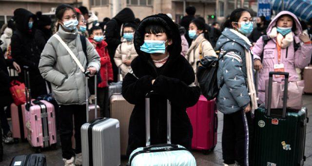 Çin'den korkutan haber!
