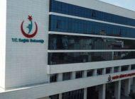 Özel ve vakıf hastaneleri pandemi hastanesi ilan edildi…