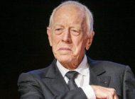 Ünlü oyuncu Max Von Sydow hayatını kaybetti