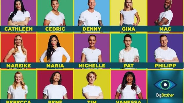 6 haftadır dünyayla iletişimi olmayan Big Brother yarışmacıları bu gece salgını öğrenecek